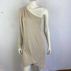 BCBGMAXAZRIA Jolee Shimmer Dress NWT